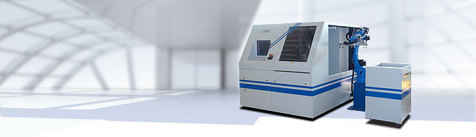 MBM seriesFlexible, manual/auto multilayer flash cutting